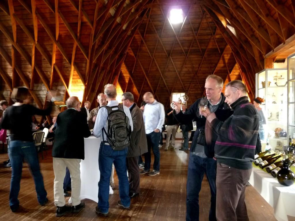 Mythos Mosel, Riesling, Event, Weingut Prüm