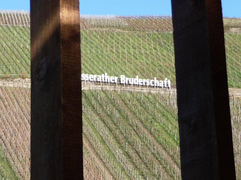 Weingut Regnery, Klüsserath, Klüsserather Bruderschaft