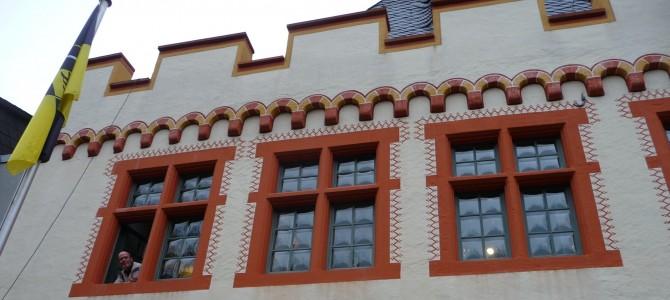Cusanus Geburtshaus: Der Weltstar aus Kues