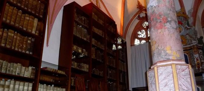 Cusanusstift/St.Nikolaus Hospital: Schatzkammer des Wissens