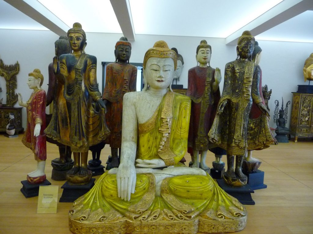 Buddha-Museum, Traben-Trarbach