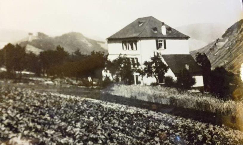Marienthaler Hof, verlassene Orte, Mosel