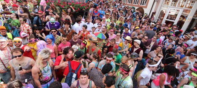 Weinfeste, Märkte & Events 2020: Das sind die schönsten!
