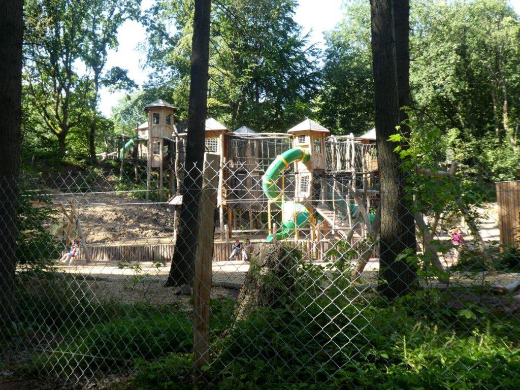 Abenteuerwald Saarschleife