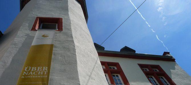 Traben-Trarbach für Pilger: Hier will keiner weg