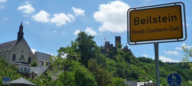 Beilstein entdecken: Spezielle Zeitreise mit Stadtführer Rainer Vitz