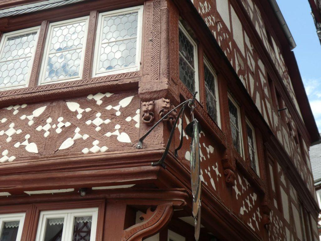 Bernkastel-Kues, Heinzsche Haus