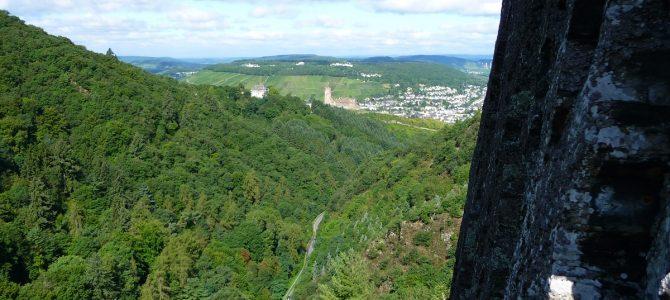 Bernkasteler Schweiz: Auch ohne Seilbahn ein Erlebnis