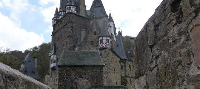 Burg Eltz: Hier knipsen sich Instagrammer glücklich