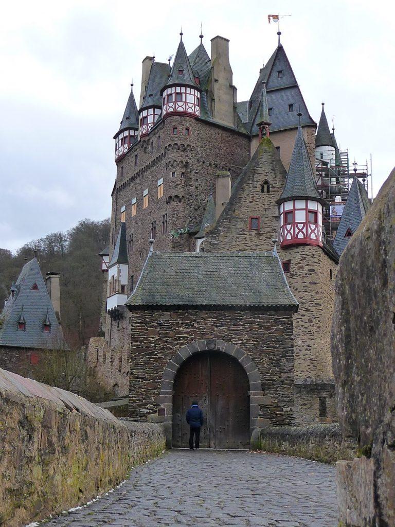 Burg Eltz, Eifel, Mosel