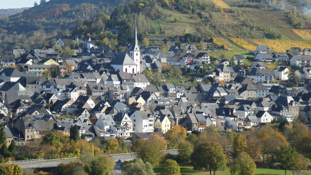 Enkirch, Mittelmosel
