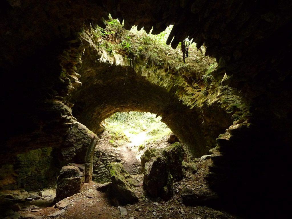 Festung, Höhle, Traben-Trarbach