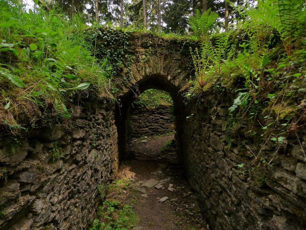 Festung Mont Royal, Traben-Trarbach