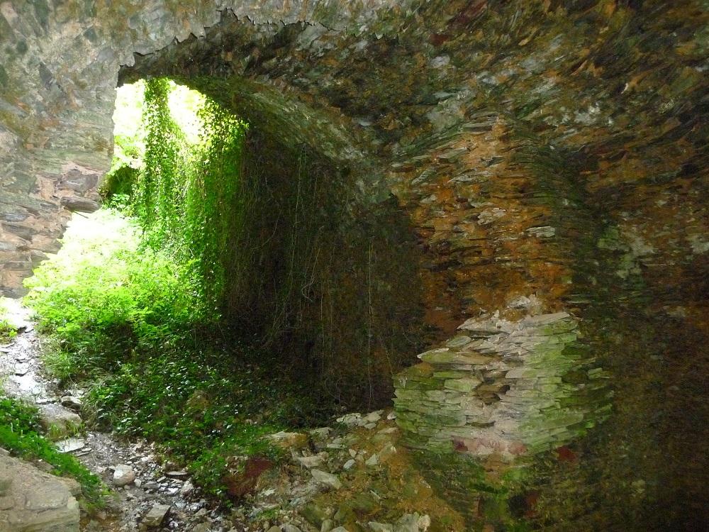 Festung Mont Royal; Eifel; Kletterwald