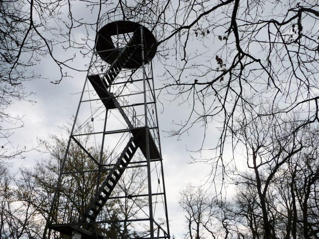 Grainskopfturm, Wehlen, Mosel