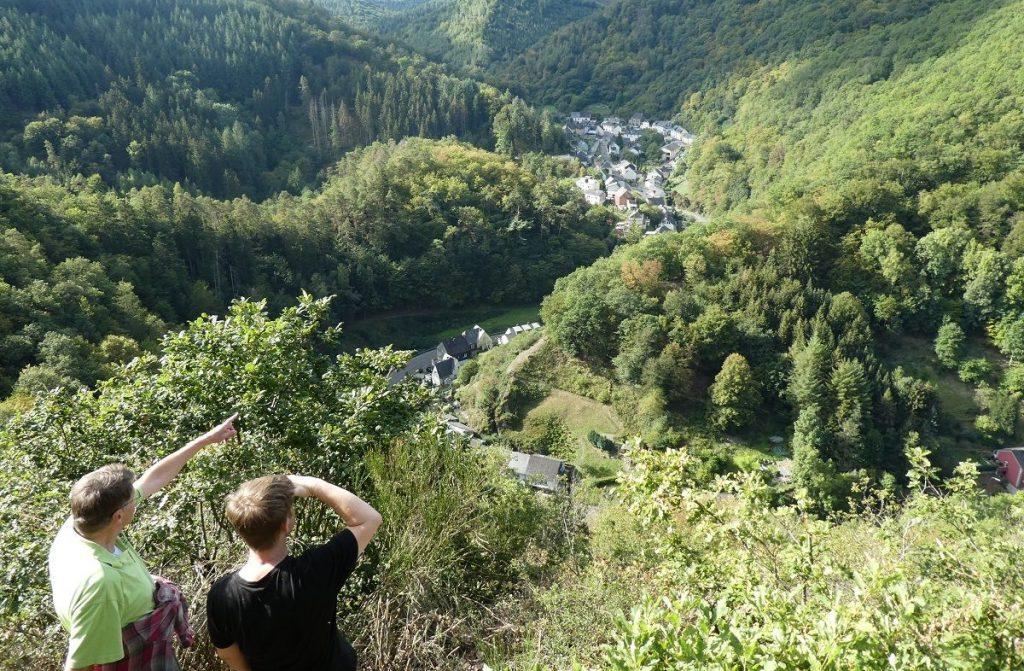 Kautenbachtal, Bad Wildstein, Mosel