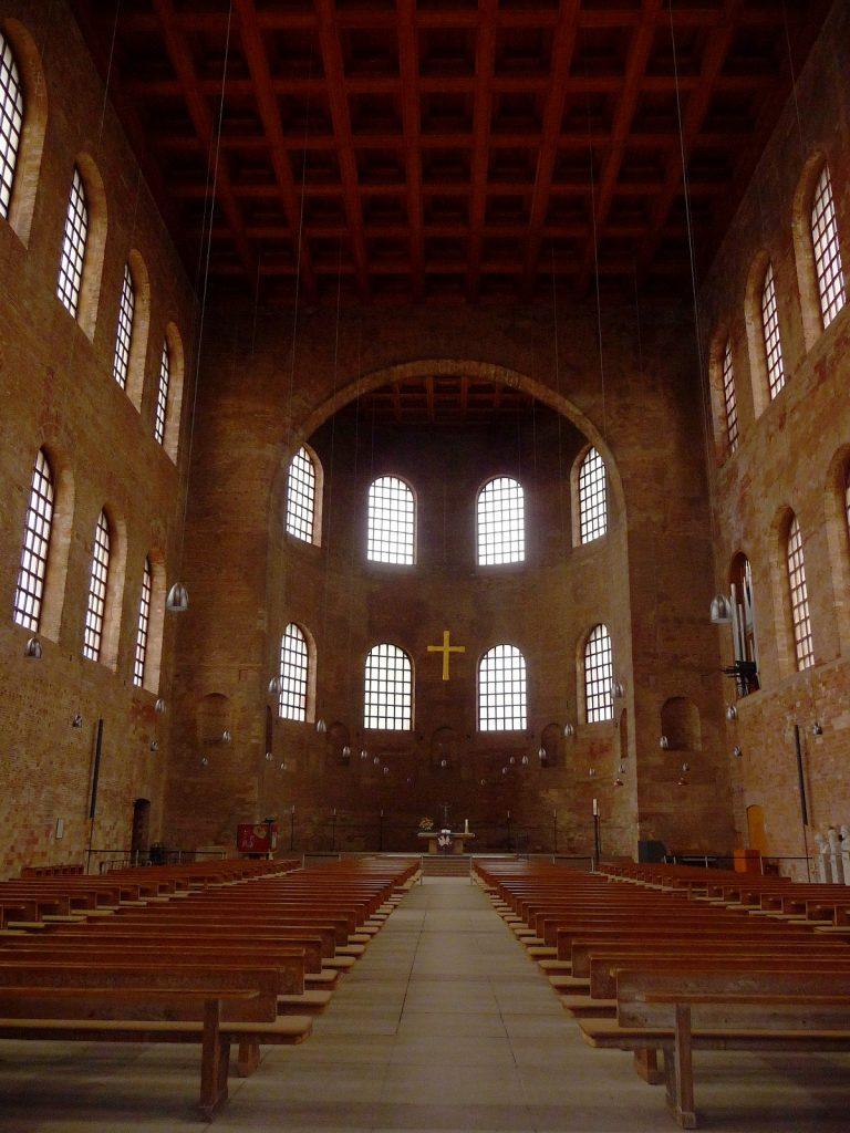 Konstantin-Basilika, Trier