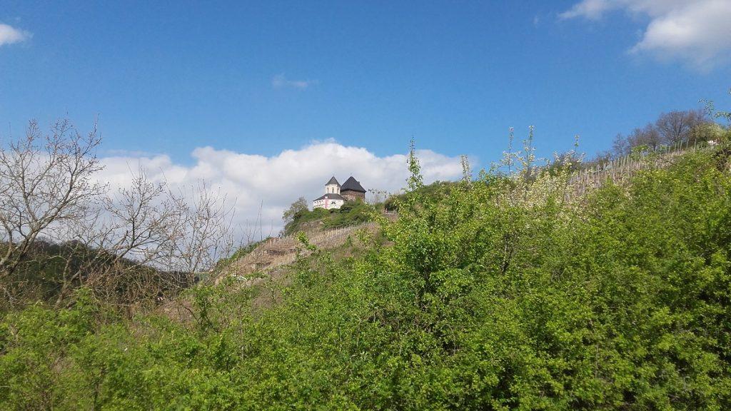 Matthiaskapelle, Kobern