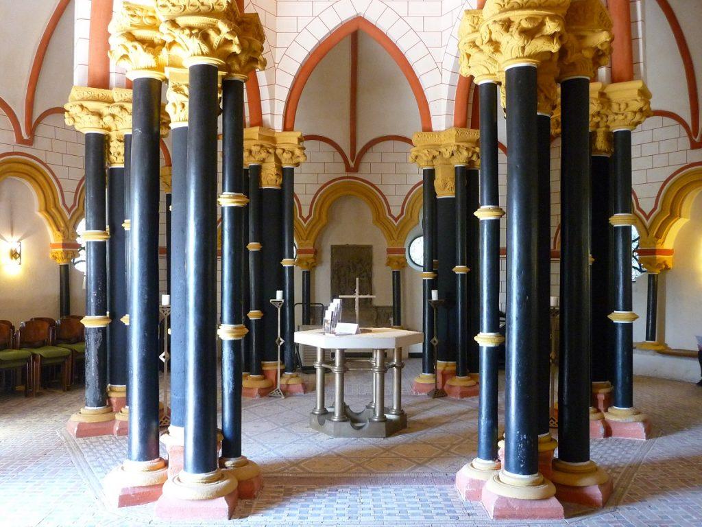 Matthiaskapelle, Moselorte, Kobern-Gondorf