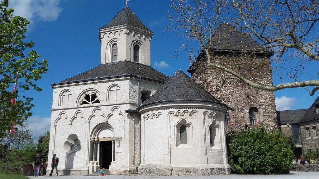 Matthiaskapelle, Kobern-Gondorf