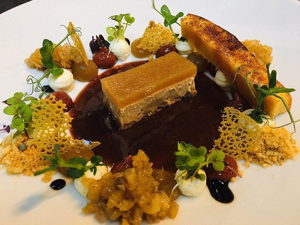 Melsheimer, Reil, Dessert