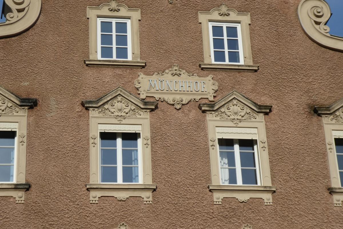 Mönchhof, Weingut, Mosel