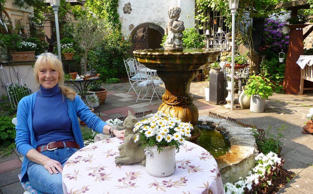 Cafés, Mosel, Villa Provence