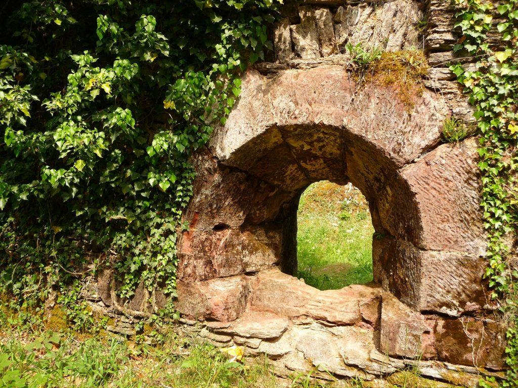Festung, Ruine, Traben-Trarbach