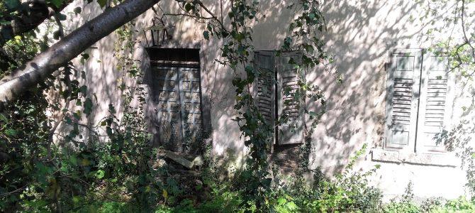 Verlassene Orte: Diese Häuser bergen ein Geheimnis!
