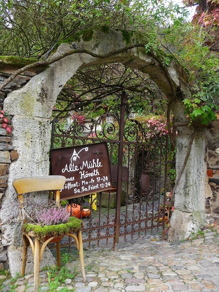 Alte Mühle Höreth, Restaurant, Kobern-Gondorf
