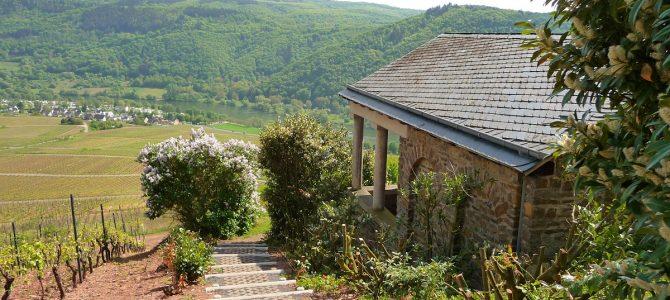 Römer an der Mosel: Diese 12 Römerbauten haben es in sich