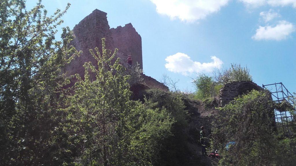 Niederburg, Kobern-Gondorf