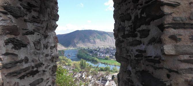 Matthiaskapelle: Die magische Schöne und zwei Burgen