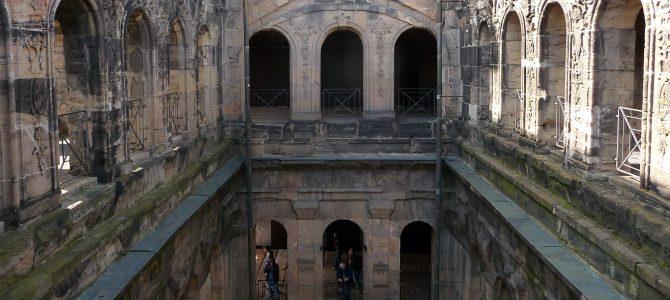 Hereinspaziert! So spannend ist die Porta Nigra von innen