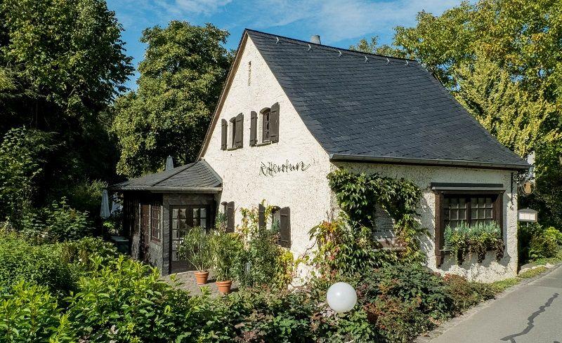 Restaurant Rittersturz, Veldenz an der Mosel
