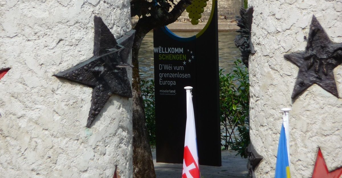 Schengen: Sehenswürdigkeiten im berühmtesten Dorf der Welt