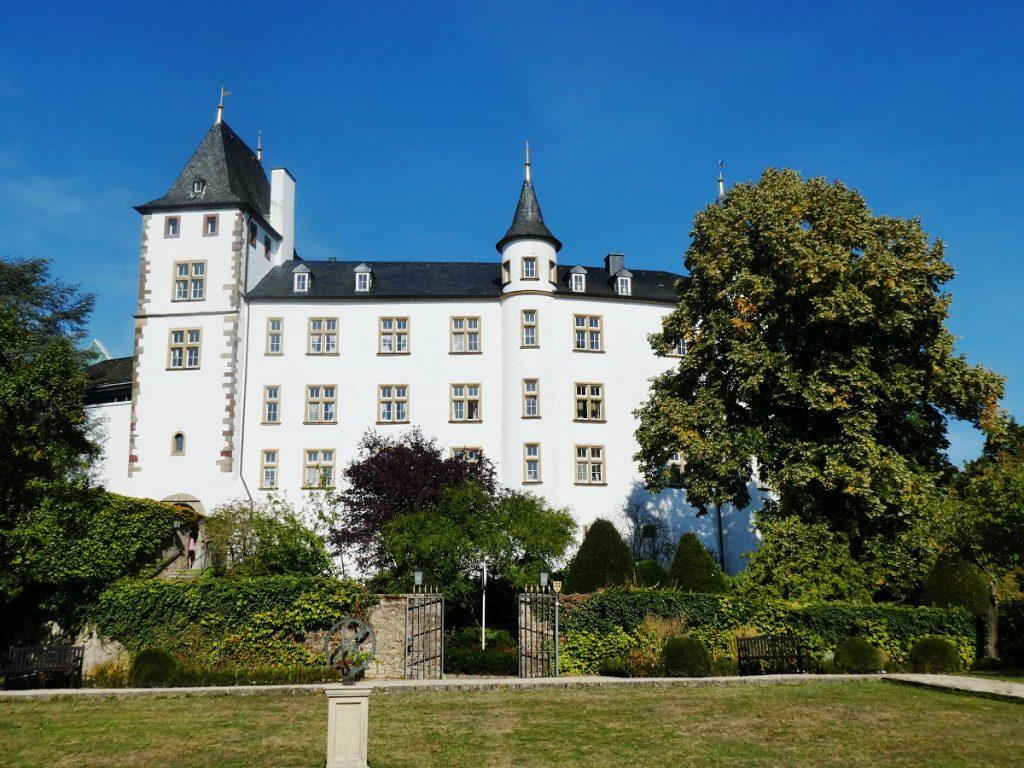 Schloss Nennig