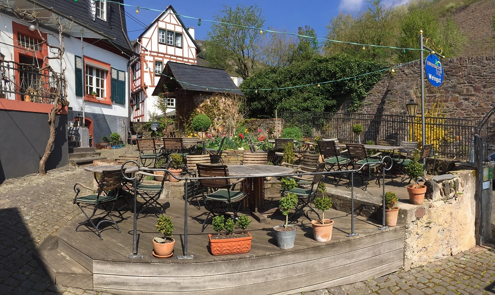 Springiersbacher Hof, Ediger