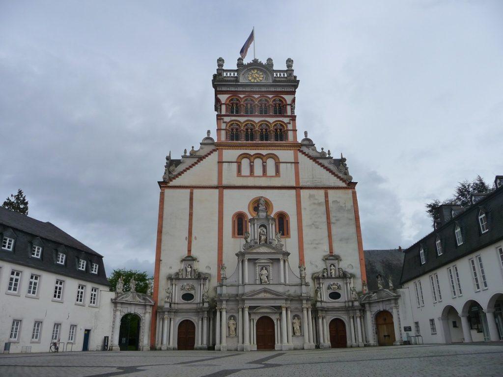 St. Matthias, Trier