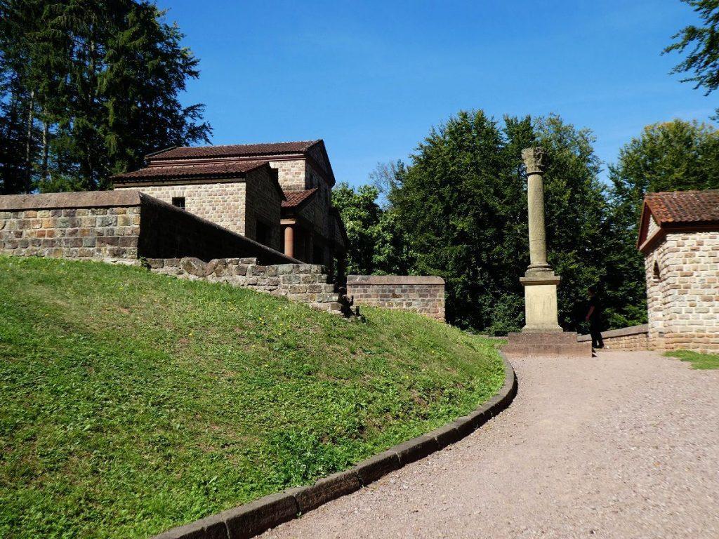 Tawern, Römer, Obermosel
