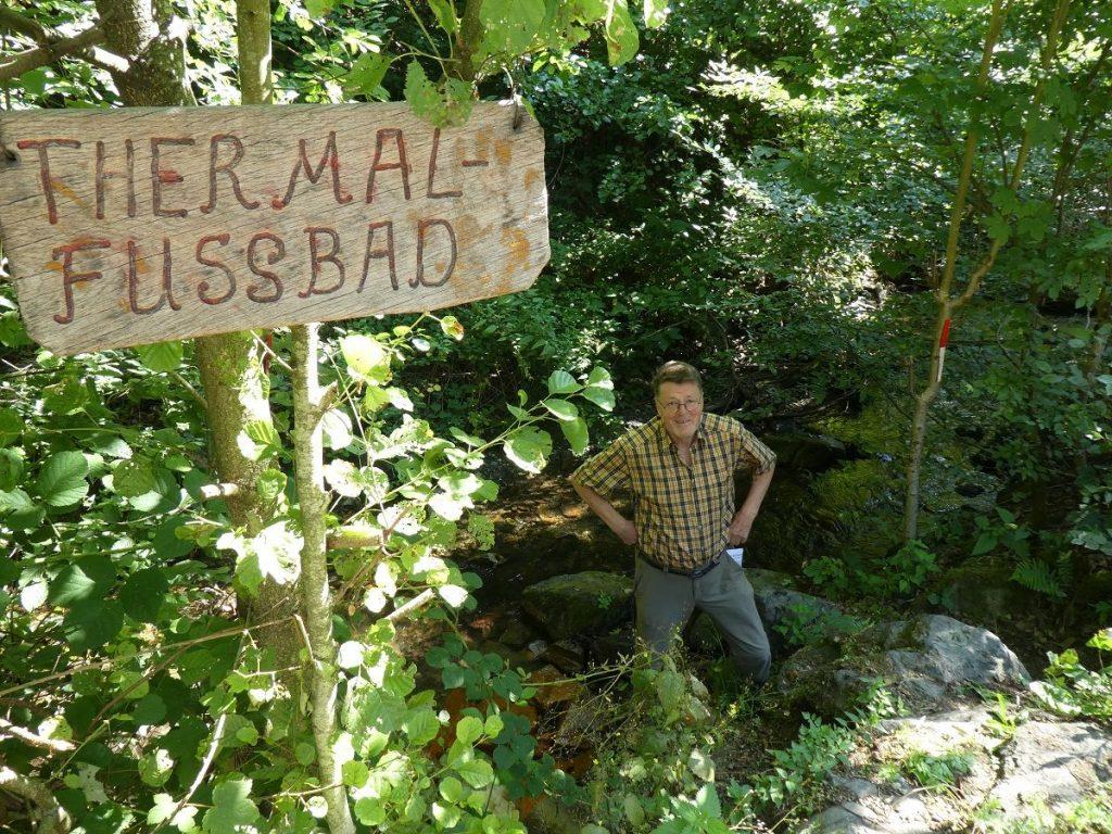 Ockerquelle, Bad Wildstein, Trarbach