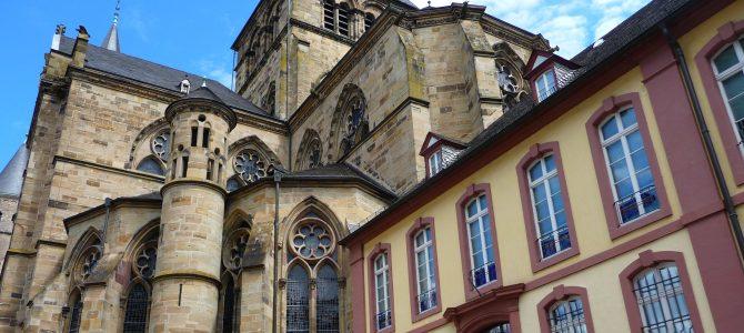 Hoch und heilig! Eine Tour durch Trier