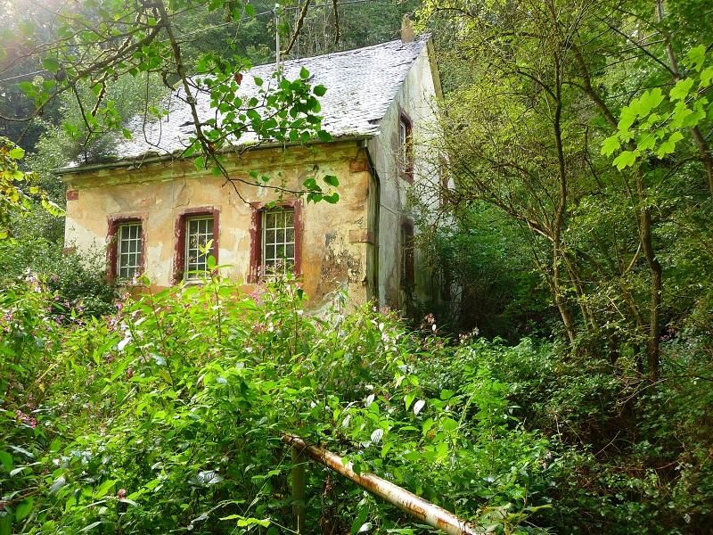 Traben-Trarbach, Schützenhof