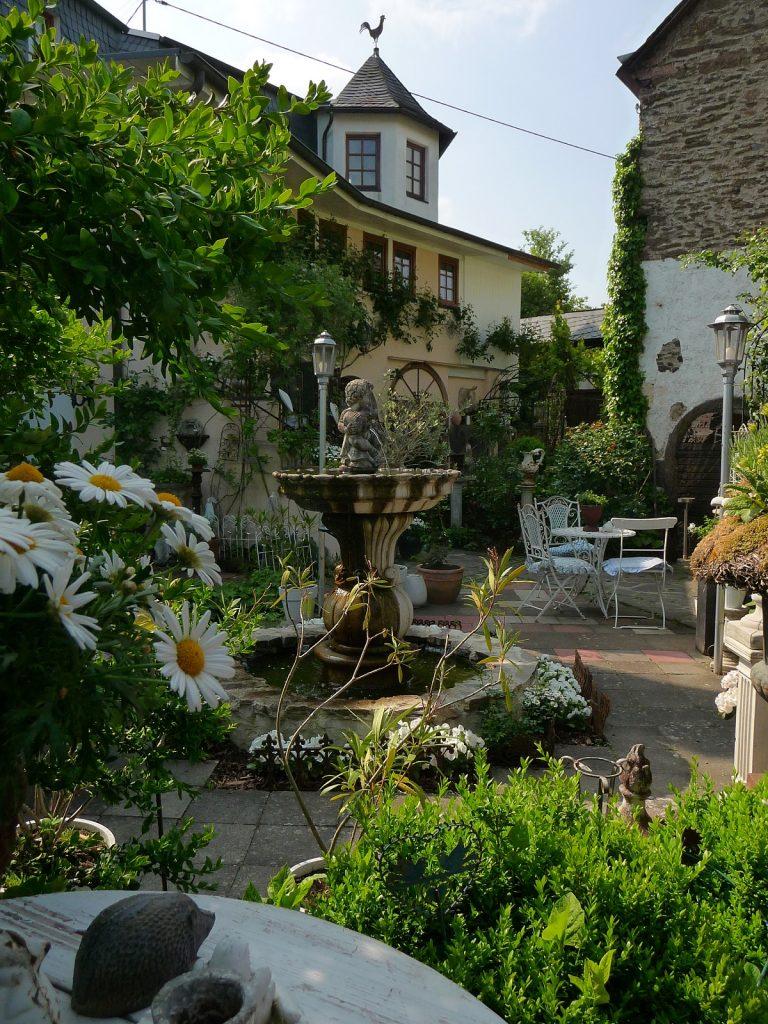 Villa Provence, Kobern-Gondorf