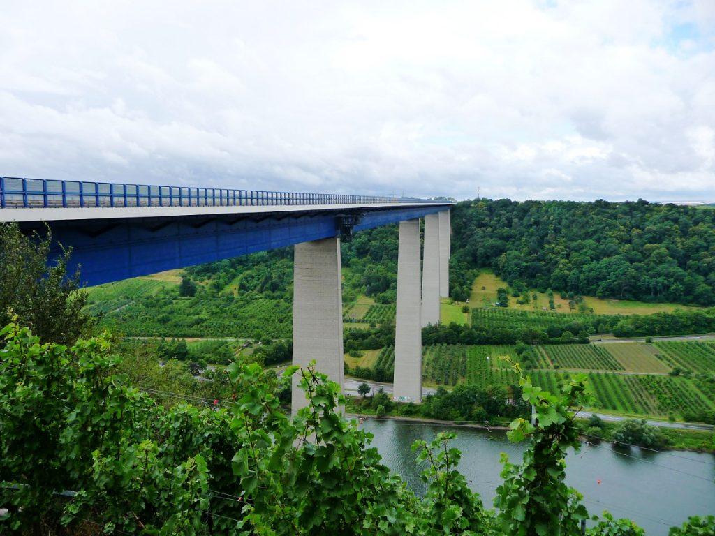 Mosel, Brücken, Winningen