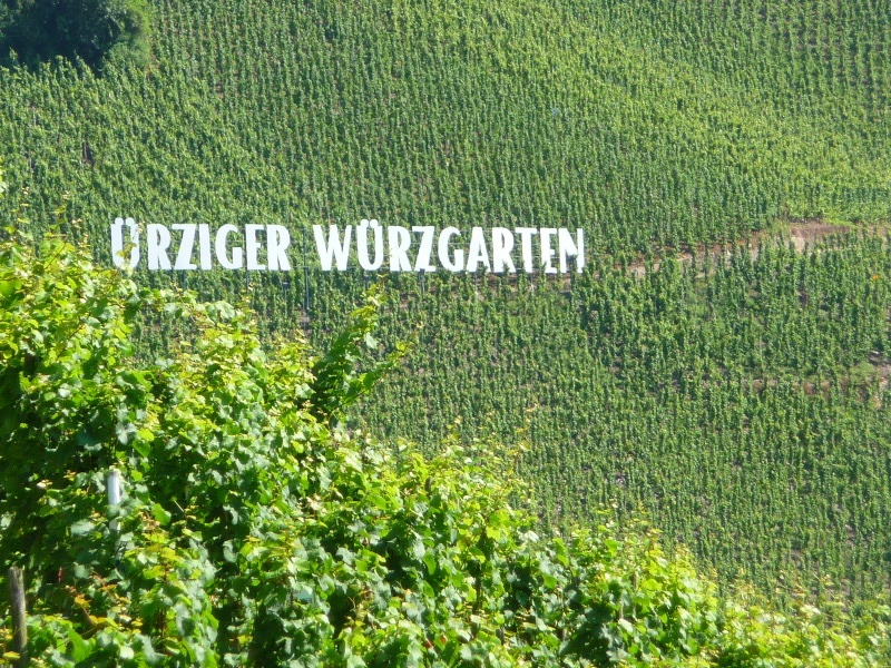 Weinlage, Mosel, Ürziger Würzgarten