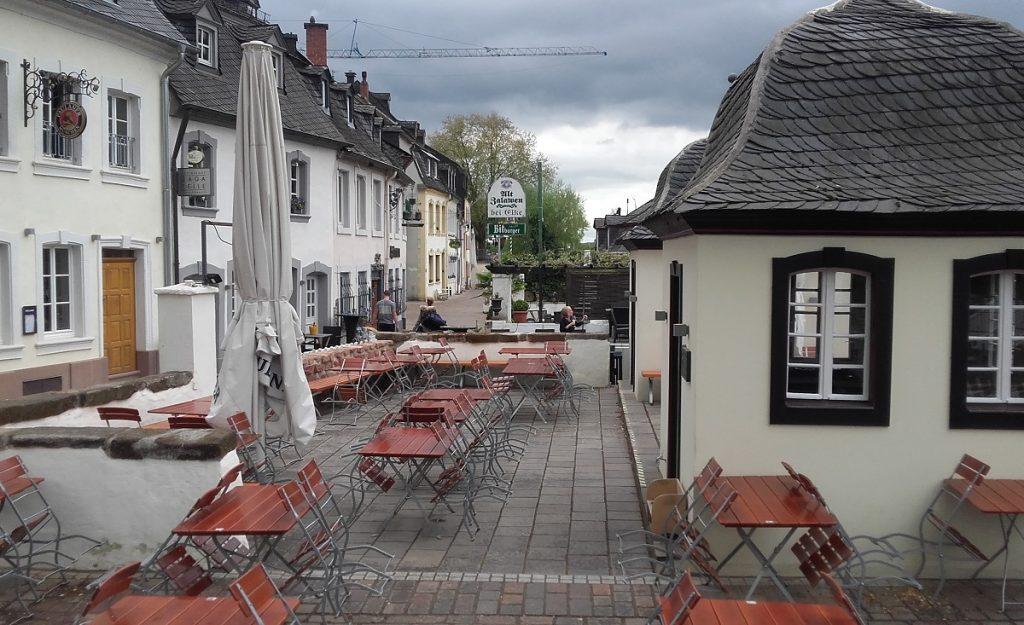 Zurlauben, Trier